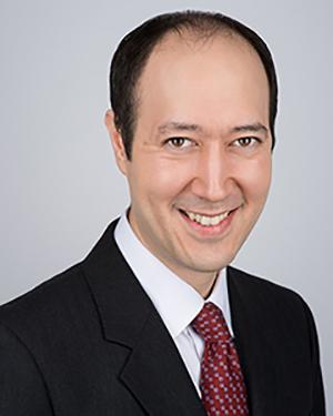 Daniel Sokol