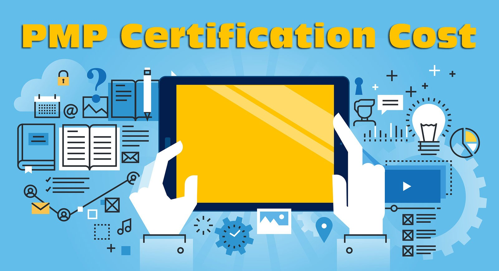 pmp certification cost all aspects