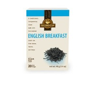 English Breakfast from Second Cup