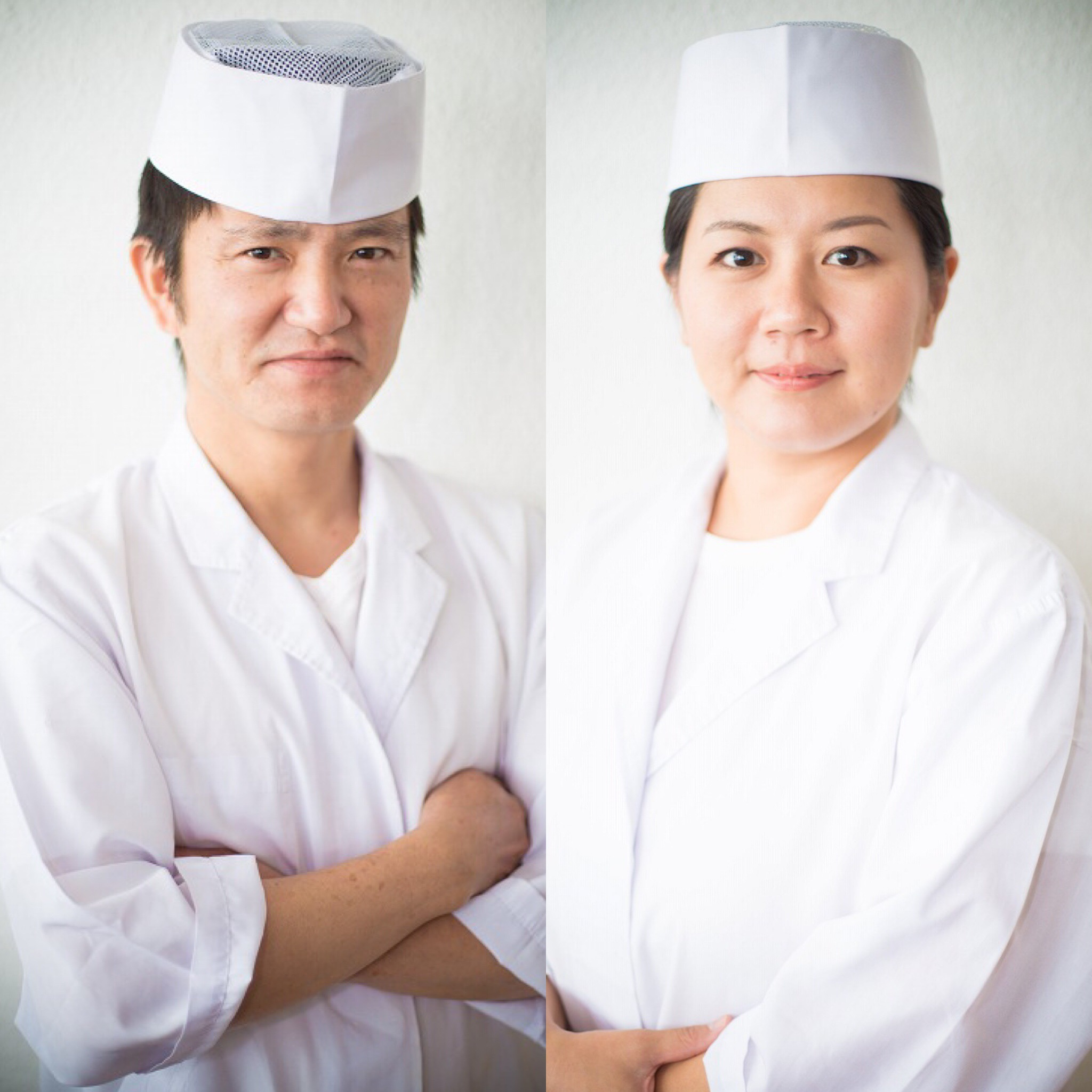 Hideyuki & Fumino Takahashi