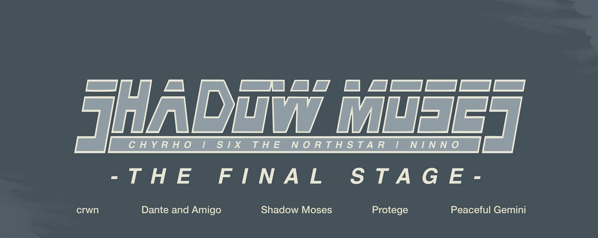 Shadow Moses : The Final Stage