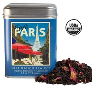 Cafe Paris from Destination Tea Co.