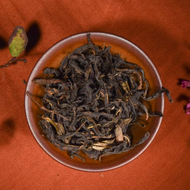 King of Thieves Dancong from Verdant Tea