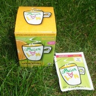 GingerLove from Lombardia Foodcreator