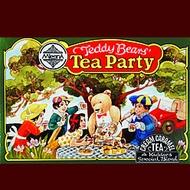 Teddy Bear's Tea Party Cream Caramel Tea from MlesnA