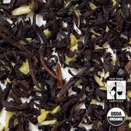 Organic Coconut Black Tea from Arbor Teas