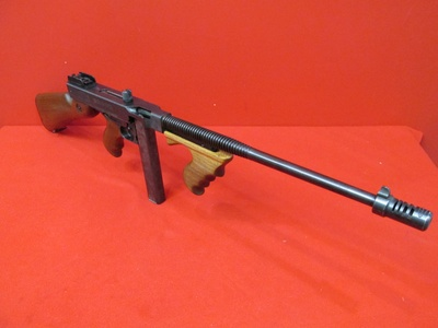 Auto Ordnance Early Numrich Arms Corp 1927-A1 Tommy Gun West