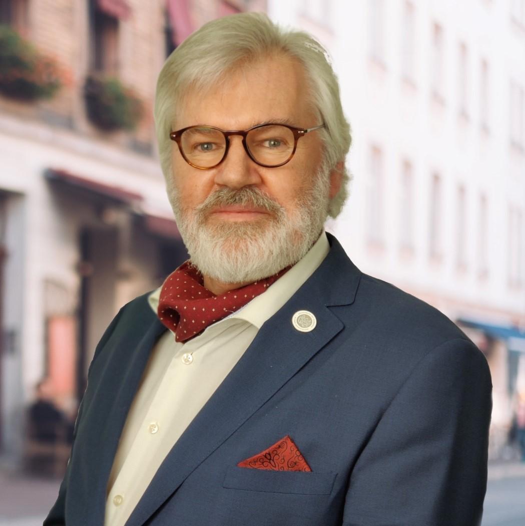 Jef Teugels, CCXP, PgDID, MBA