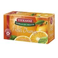 Fresh Orange from Teekanne