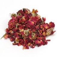 Rose Petals from SerendipiTea