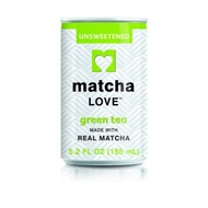 matcha LOVE Unsweetened from Ito En
