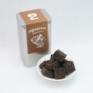 2000 Chocolate Mini Shu Puer from white2tea