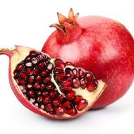 Pomegranate Matcha from 3 Leaf Tea