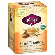 Chai Rooibos from Yogi Tea