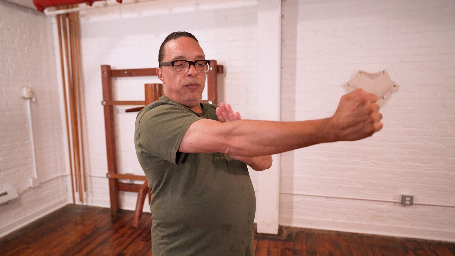 Kung Fu On Demand Affiliate Program