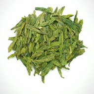 West Lake Treasure - West Lake Long Jing (Dragon Well) from teabento
