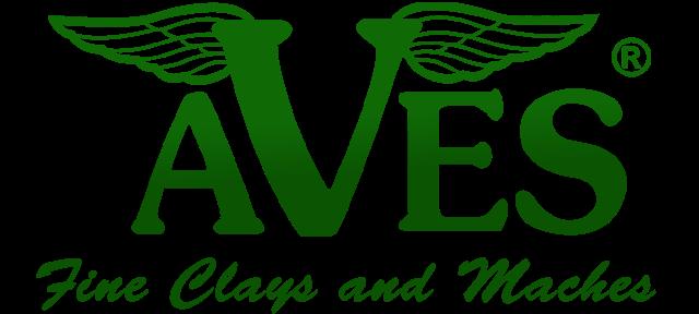 Aves ApoxieClay