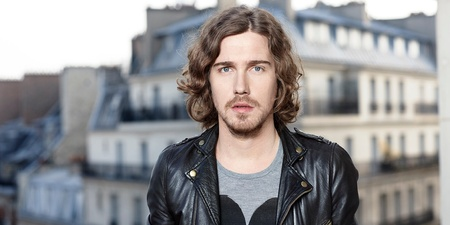 French singer-songwriter Julien Doré to perform in Singapore