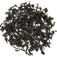 Assam Earl Grey from Tea People