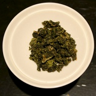 Tung Ting Oolong from London Tea Room