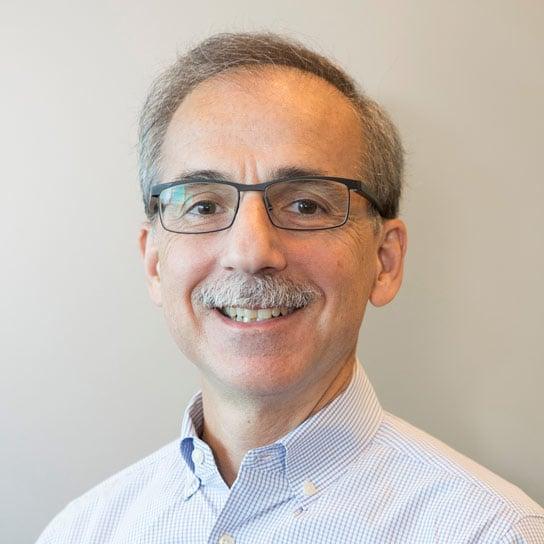 Dr. Michael Ryan Radiologist