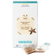 Gingerbread Blondie from DAVIDsTEA
