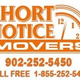 Short Notice Movers image