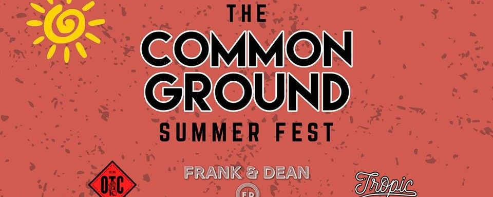 Common Ground Summer Fest