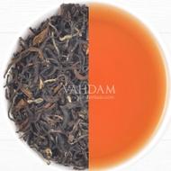 Arya Imperial Darjeeling Second Flush Organic Black Tea from Vahdam Teas
