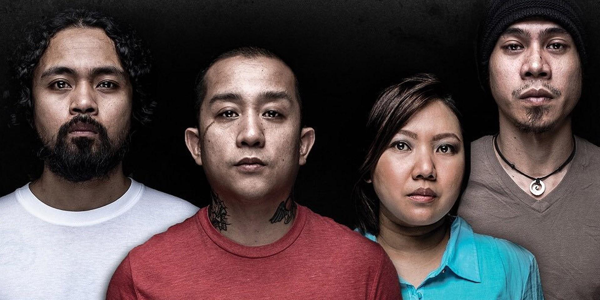 Urbandub to hold reunion shows in Manila