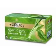 Earl Grey Green Tea from Twinings