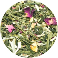 Organic Orange Blossom Green Tea from Tea District