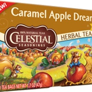 Caramel Apple Dream from Celestial Seasonings