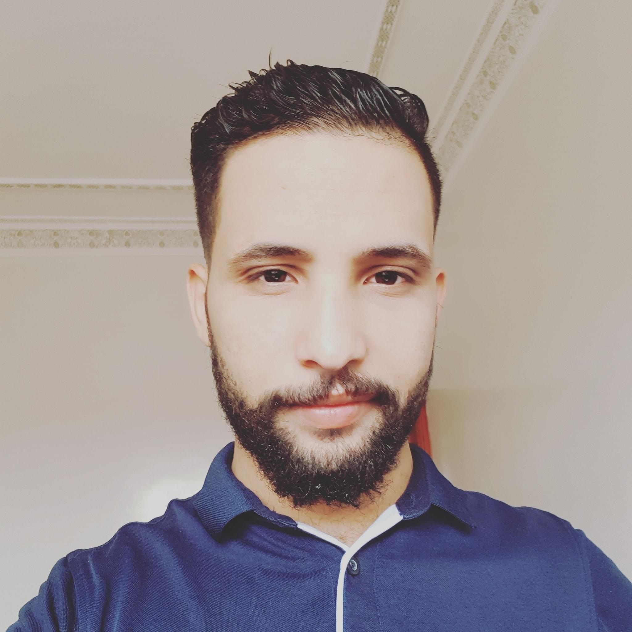 Anas Abdellatif