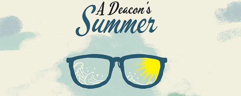 """Mondo Gascaro : """" A Deacon's Summer"""" Release Party"""
