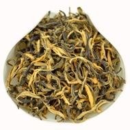 Wu Liang Hong Mao Feng Yunnan Black Tea * Spring 2018 from Yunnan Sourcing