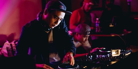 Singaporean drum & bass staple Subvert Sessions returns to Blu Jaz Cafe