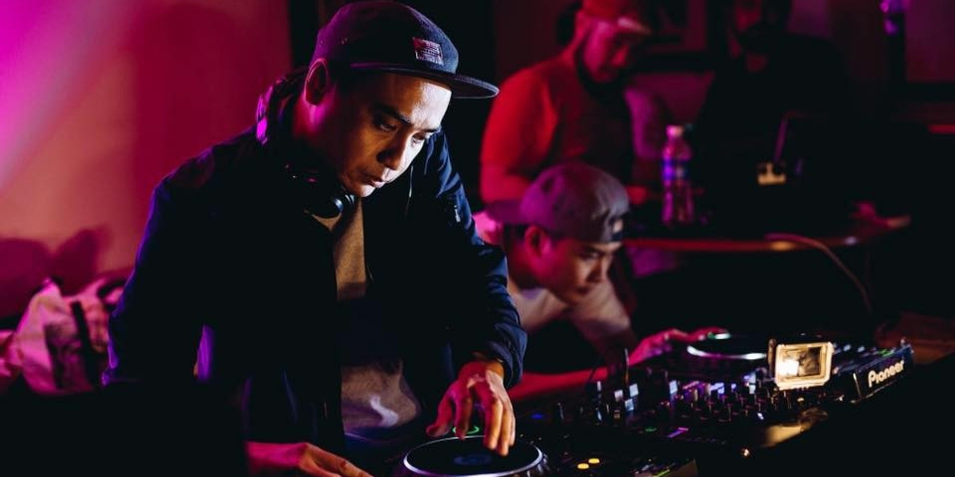 Singaporean drum & bass staple Subvert Sessions returns to Blu Jaz Cafe