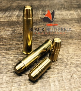 Black Butterfly Ammunition Black Butterfly Ammunition, Premium, 45