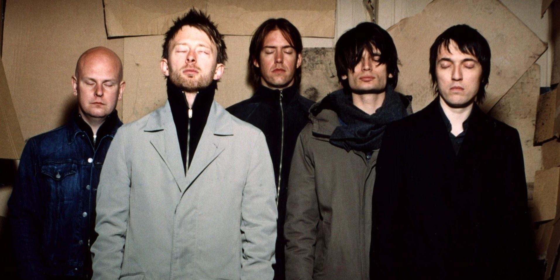 Radiohead to headline Primavera Sound 2016, full line-up revealed