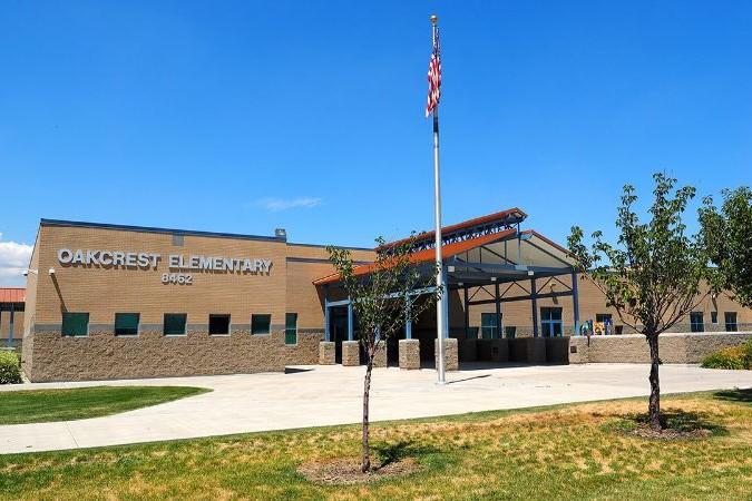 Oakcrest Elementary