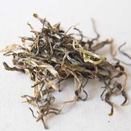 Goldrush 2016 Jinggu Yellow Tea from Bitterleaf Teas