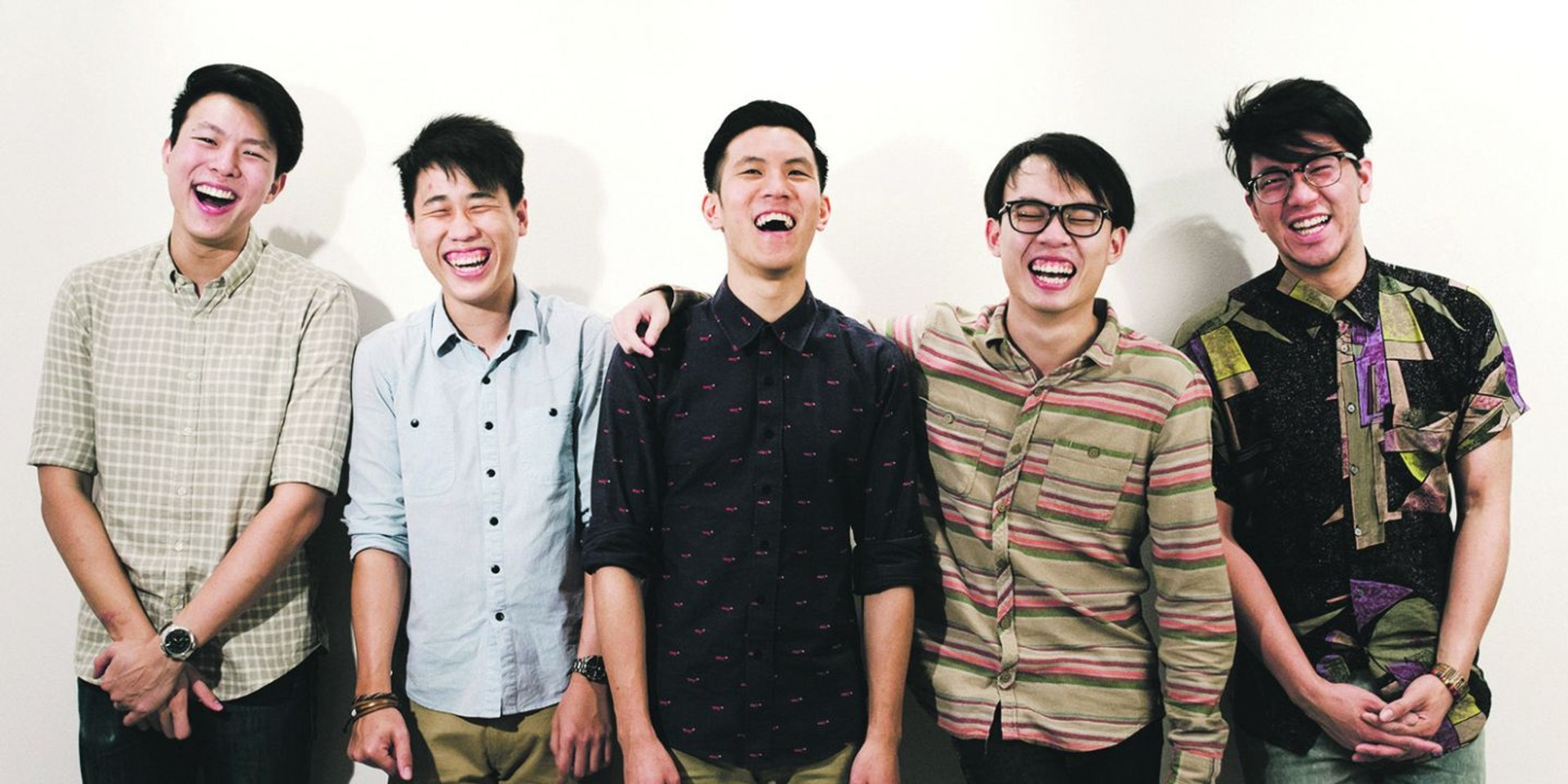 Take Two announces departure of guitarist Johnathan Lim