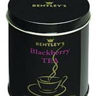Blackberry Black Tea from Bentley's