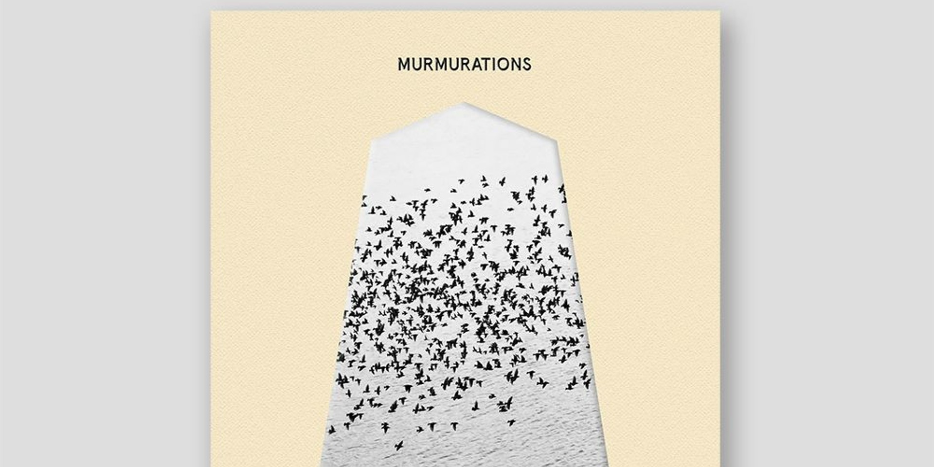 Acclaimed composer sonicbrat to release new acoustic piano album MURMURATIONS on Kitchen. Label