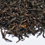 "SPRING 2012 ""HIGH MOUNTAIN RED"" AI LAO MOUNTAIN BLACK TEA from Yunnan Sourcing"