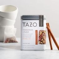 Cinnamon Chalet from Tazo