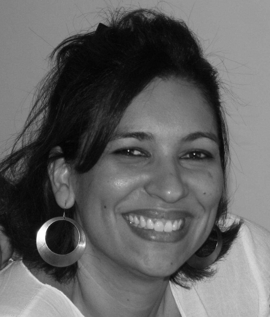 Jackie Rodríguez
