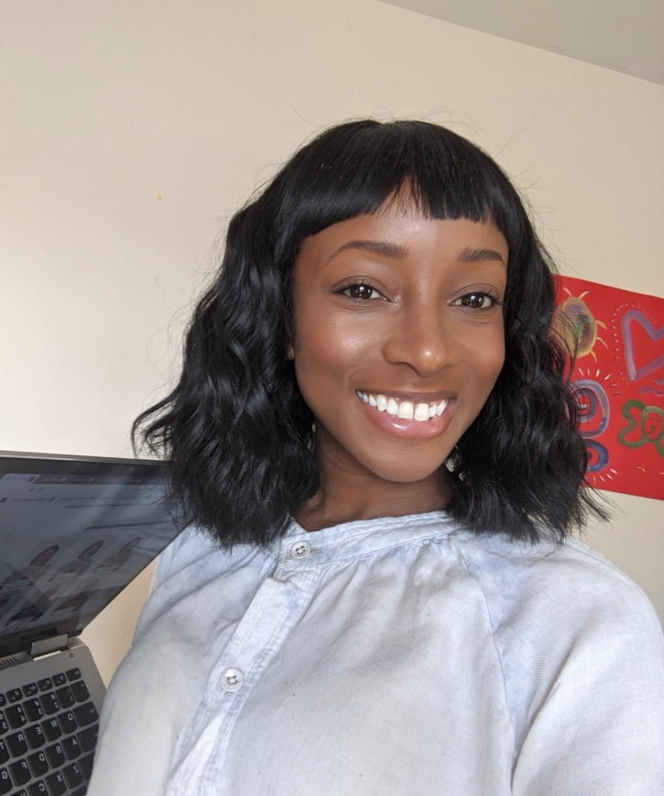 Hannah Akinola-Odusola