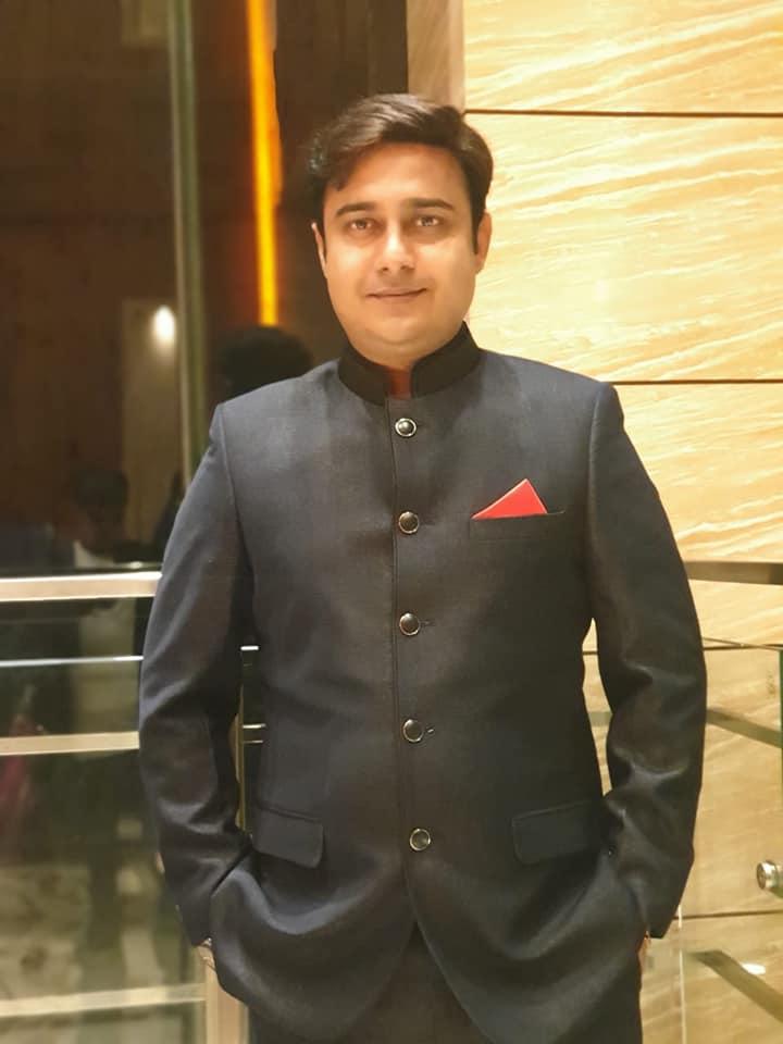 Ashish Paliwal